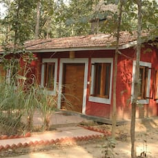 Kanha Jungle Lodge, Kanha